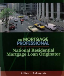 Mortgage Professional Originator