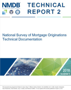 New Federal Consumer Survey? Take a Peek!