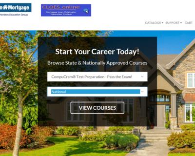 Compu-Cram Exam Prep Courses