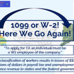Loan Originator Compensation 1099 v W2 Webinar Recording