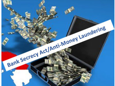 Anti-Money Laundering Education Program