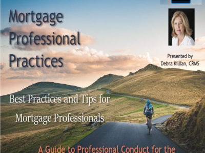 Mortgage Professional Practices