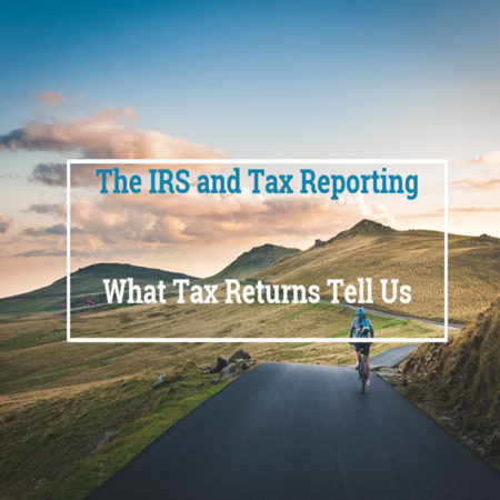 Qualifying Borrowers Using Tax Returns