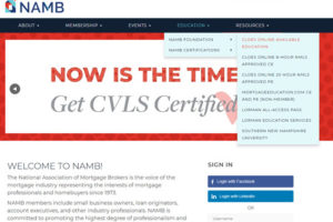 CLOES NAMB Featured