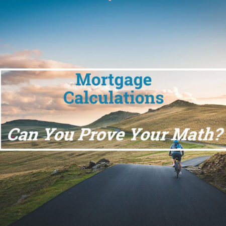 Mastering Mortgage Math